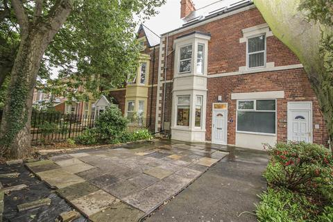 1 bedroom ground floor flat to rent - Albany Gardens, Whitley Bay