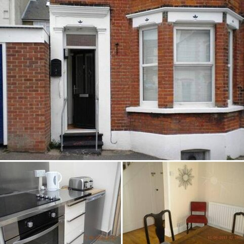 4 bedroom end of terrace house to rent - Avenue Road, Ramsgate
