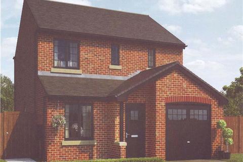 3 bedroom semi-detached house for sale - Arcot Manor, Cramlington
