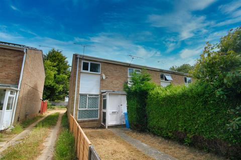 2 bedroom end of terrace house for sale - Hasler Road, West Canford Heath, Poole
