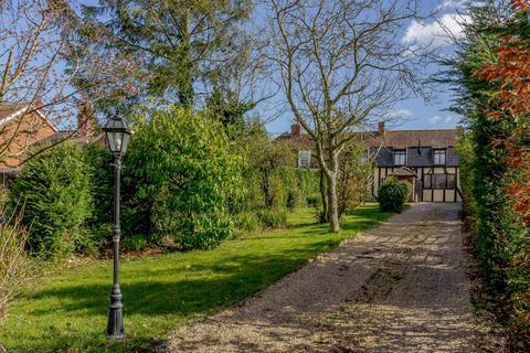 3 bedroom terraced house for sale - Loves Green, Chelmsford