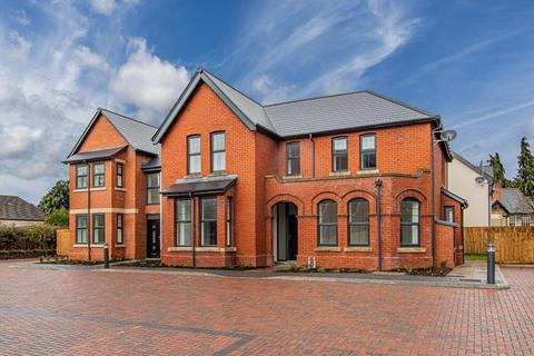 2 bedroom apartment for sale - Church Road, Lisvane, Cardiff