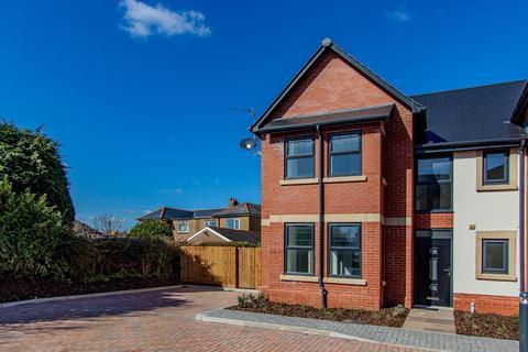 2 bedroom duplex for sale - Church Road, Lisvane, Cardiff