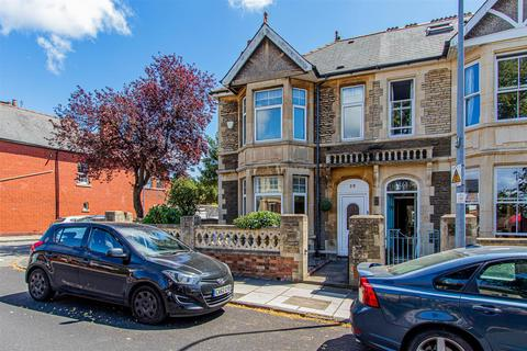 4 bedroom house for sale - Cornerswell Road, Penarth, Penarth