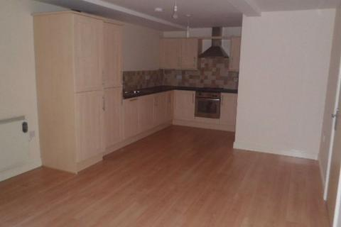 1 bedroom apartment to rent - Equity Chambers, Bradford, BD1