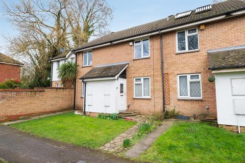 2 bedroom terraced house for sale - Peplow Close, West Drayton