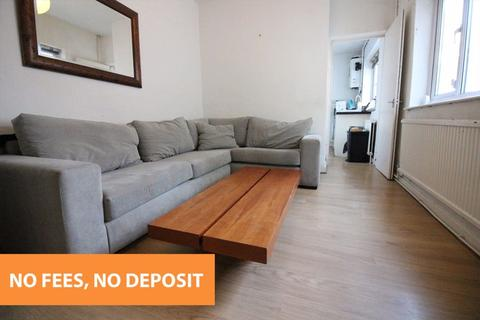 4 bedroom house to rent - Tewkesbury Street, Cathays