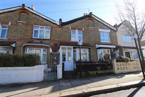 2 bedroom terraced house for sale - Queens Road, Bounds Green, London