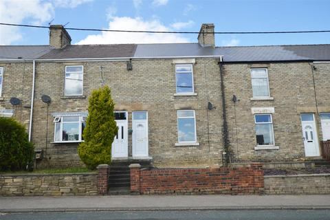 2 bedroom terraced house to rent - South View, Ushaw Moor