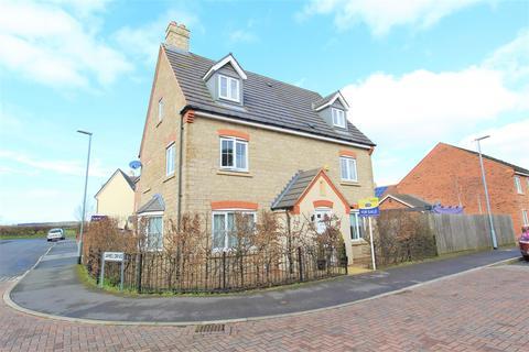 5 bedroom detached house for sale - James Drive, Calverton, Nottingham