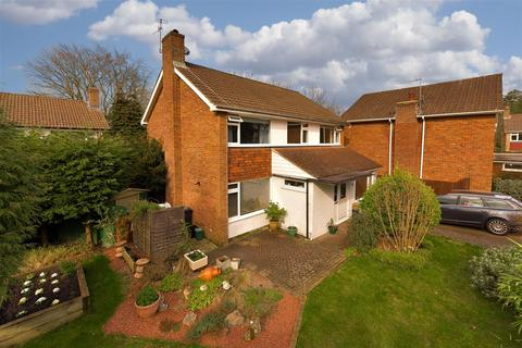 4 bedroom house for sale - The Cedars, Reigate