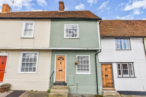 2 bedroom cottage for sale - Mill End, Thaxted, Dunmow, Essex