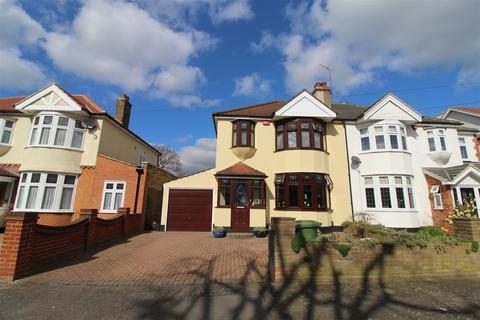 3 bedroom semi-detached house for sale - Hillcrest Road, Hornchurch