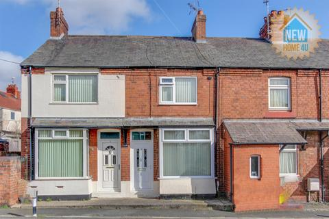 2 bedroom terraced house for sale - Brook Street, Buckley