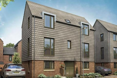 4 bedroom detached house for sale - Plot 133, Chatteris at Darwin Green, Huntingdon Road, Cambridge, CAMBRIDGE CB3