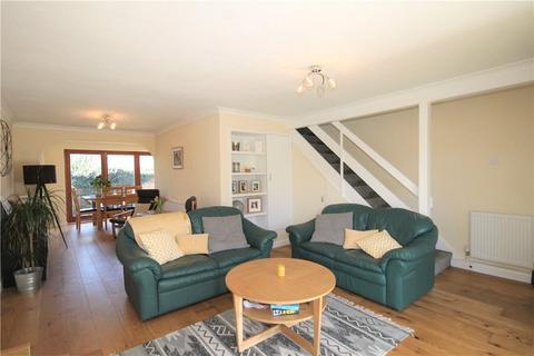 3 bedroom end of terrace house for sale - Birdhurst Avenue, South Croydon, CR2