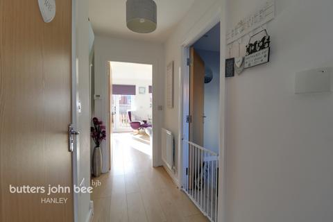 2 bedroom semi-detached house for sale - Commercial Road, Stoke-On-Trent ST1 3QR