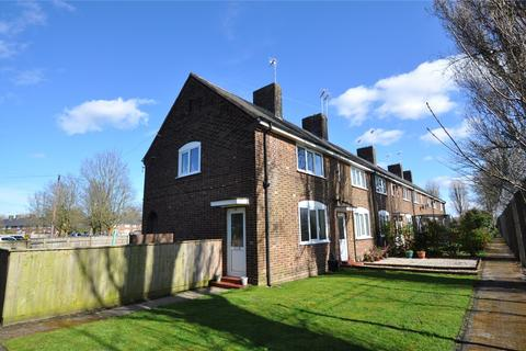 2 bedroom end of terrace house for sale - Green Lane Estate, Sealand, Deeside, CH5