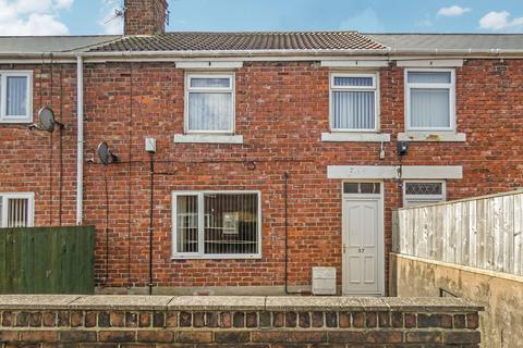 3 bedroom terraced house to rent - Poplar Street, Ashington, Northumberland, NE63 0AS