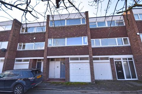 4 bedroom townhouse to rent - Ack Lane West, Cheadle Hulme