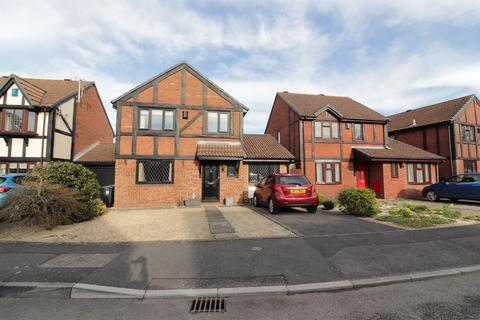 4 bedroom detached house for sale - Homefield, Yate, Bristol, BS37 5US