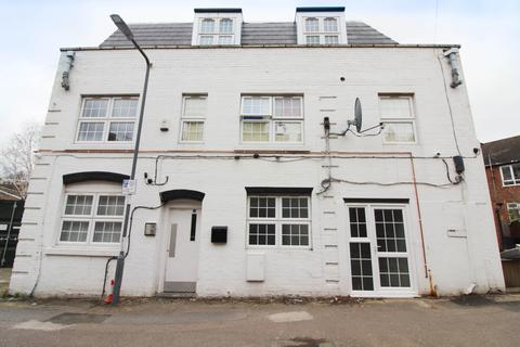 Studio to rent - Holywell House Wellington Passage, Wanstead, E11