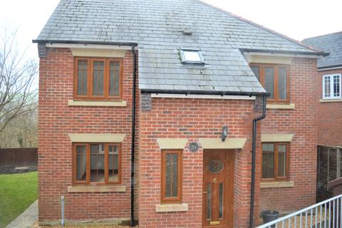 4 bedroom detached house to rent - Woodland Way, Llanllwchaiarn, Newtown, Powys, SY16