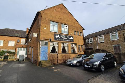 Property for sale - Belle View WMC Commercial Street, Crook, DL15