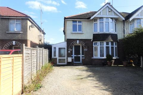 3 bedroom semi-detached house for sale - Cricklade Road, Swindon, Wiltshire, SN2