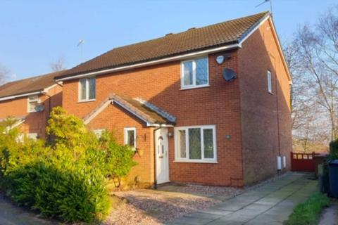 3 bedroom semi-detached house to rent - Pendlecroft Avenue, Manchester