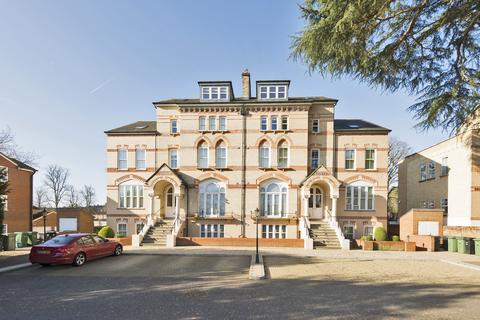 2 bedroom maisonette for sale - Fairmile, Henley-on-Thames, Oxfordshire, RG9