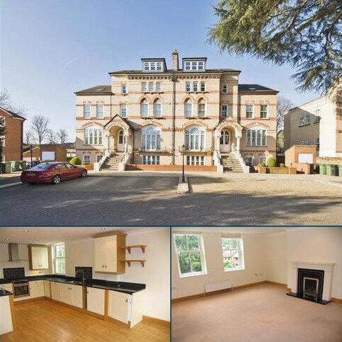 2 bedroom maisonette for sale - Fairmile, Henley-on-Thames, Oxfordshire, RG9