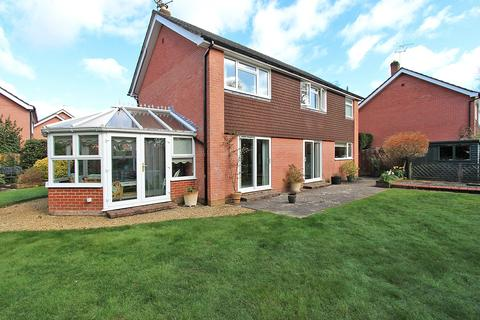 4 bedroom detached house for sale - New Forest Drive, Brockenhurst, Hampshire, SO42