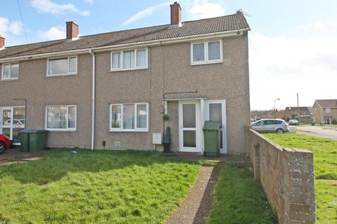 3 bedroom end of terrace house for sale - Bramshott Road, Southampton, SO19 9ND