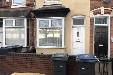 2 bedroom terraced house to rent - Electric Avenue, Aston, Birmingham B6
