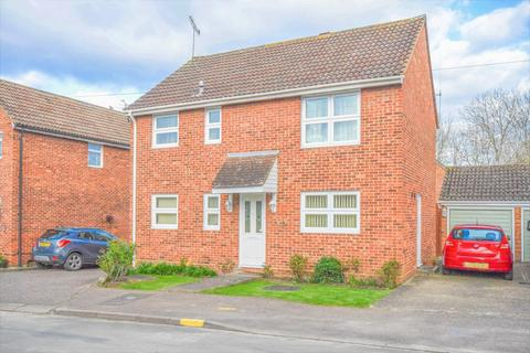 4 bedroom detached house for sale - The Maltings, Dunmow, Essex, CM6