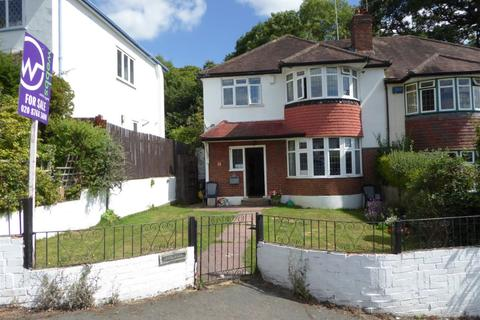 3 bedroom semi-detached house for sale - Ingham Road, South Croydon