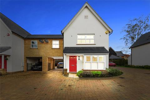 3 bedroom end of terrace house for sale - Birdie Close, Chelmsford, CM3