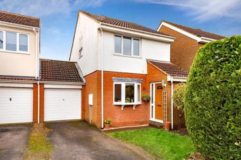 3 bedroom semi-detached house for sale - Curtis Avenue, Abingdon