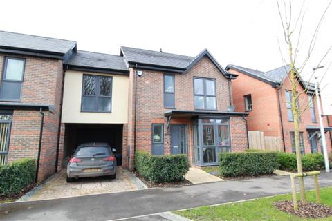 3 bedroom detached house for sale - Princess Marina Drive, Arborfield Green, Reading, RG2 9GR