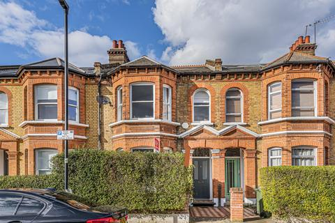 3 bedroom terraced house for sale - Rosebery Road, Brixton