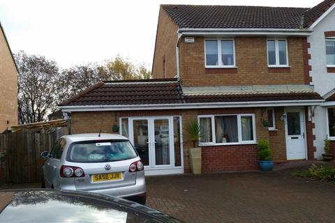 1 bedroom semi-detached house to rent - Drumfearn Place G22
