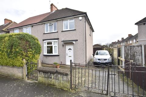 3 bedroom semi-detached house for sale - Lancing Road, Feltham, Middlesex, TW13