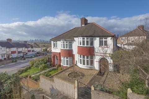 2 bedroom semi-detached house for sale - Condover Crescent London SE18