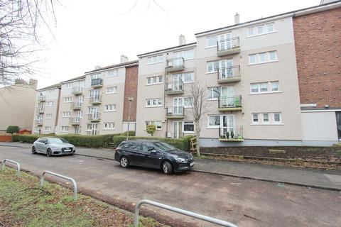 2 bedroom flat for sale - Berryknowes Road , Cardonald, Glasgow G52