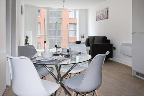 1 bedroom apartment to rent - North Central, 9 Dyche Street, Manchester, M4