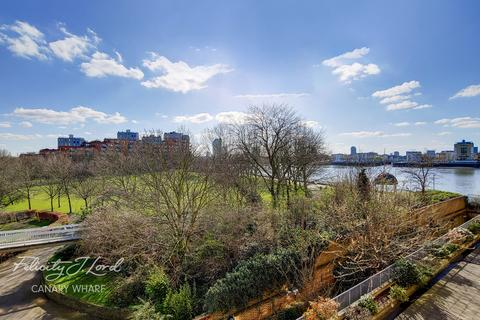 2 bedroom apartment for sale - Ocean Wharf, E14