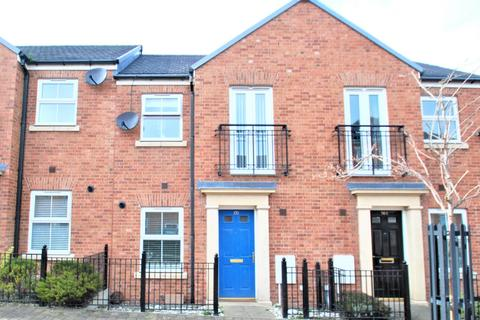 2 bedroom terraced house for sale - Brass Thill Way, South Shields