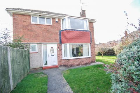 3 bedroom semi-detached house for sale - St Christophers Road, Elstob Farm