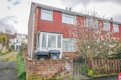 3 bedroom end of terrace house for sale - Cleeve Road, Knowle, Bristol, BS4 2JP
